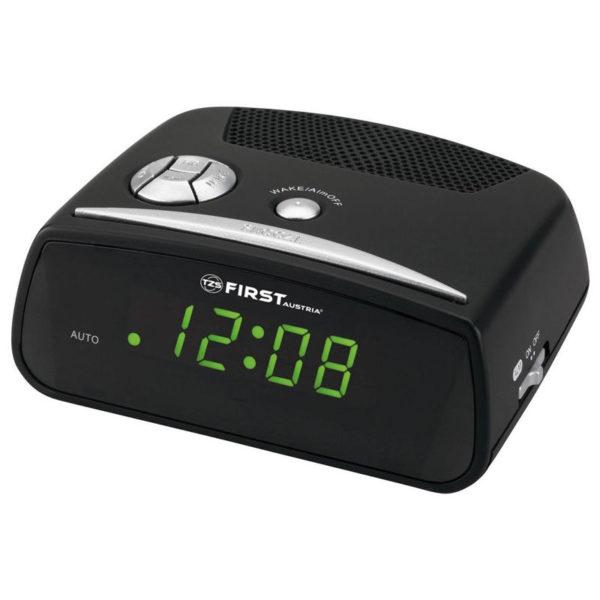 5519983-0029-First Austria FA-2410-BA Ψηφιακό ξυπνητήρι
