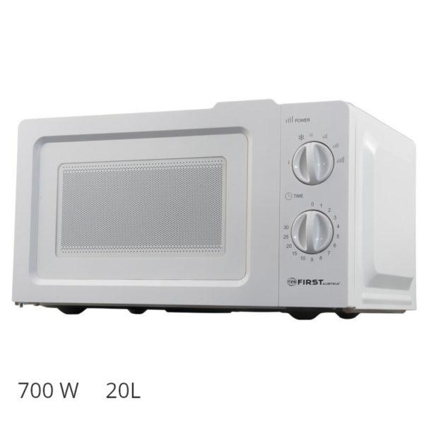 55199195-0019-First Austria FA-5028-3 Φούρνος μικροκυμάτων 20 L 700 W