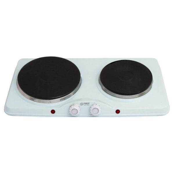 55199194-0016-First Austria FA-5083-4 Διπλή ηλεκτρική εστία κουζίνας 2500 W