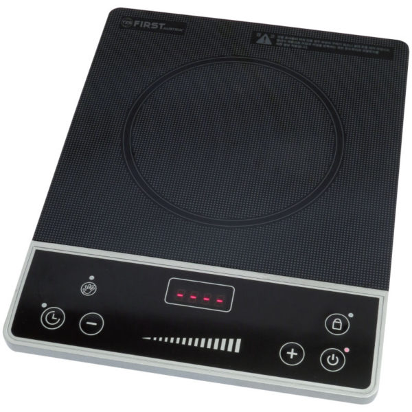 55199194-0001-First Austria FA-5096-4 Μονή υπέρυθρη κεραμική εστία κουζίνας 2000 W
