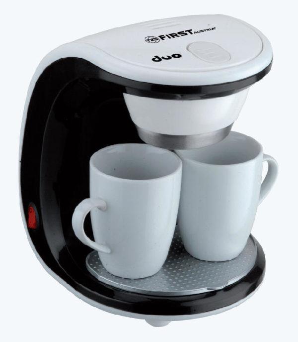55199203-0016-First Austria FA-5453-2 Καφετιέρα φίλτρου 2 ποτηριών 450 W