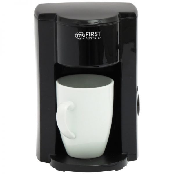 55199203-0020-First Austria FA-5453-3 Καφετιέρα φίλτρου 1 ποτηριού 350 W