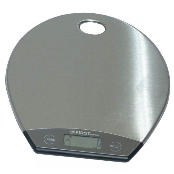 55199212-0018-First Austria FA-6403-1 Ψηφιακή ζυγαριά κουζίνας Inox