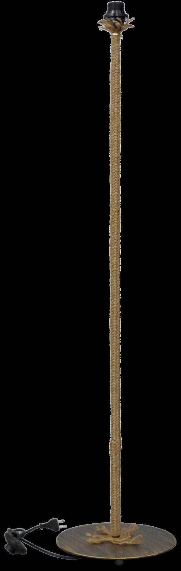 490-09-0058-Φωτιστικό Δαπέδου βάση FLB-03 120cm UT-BR 09-0058