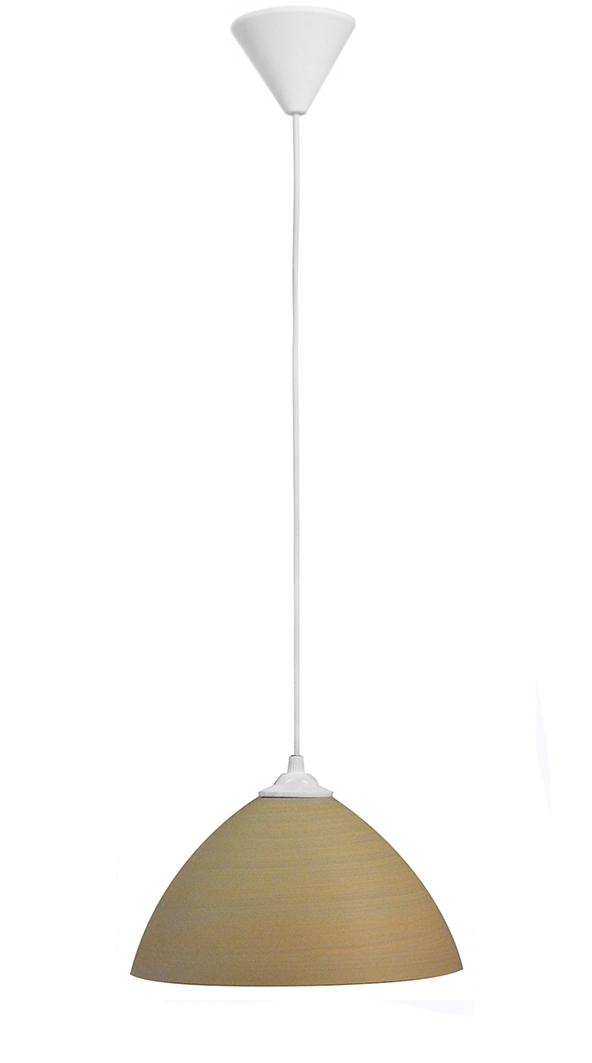 490-02-0204-Φωτιστικό  GL-1010/25 1/L SOMON BRUSH 02-0204