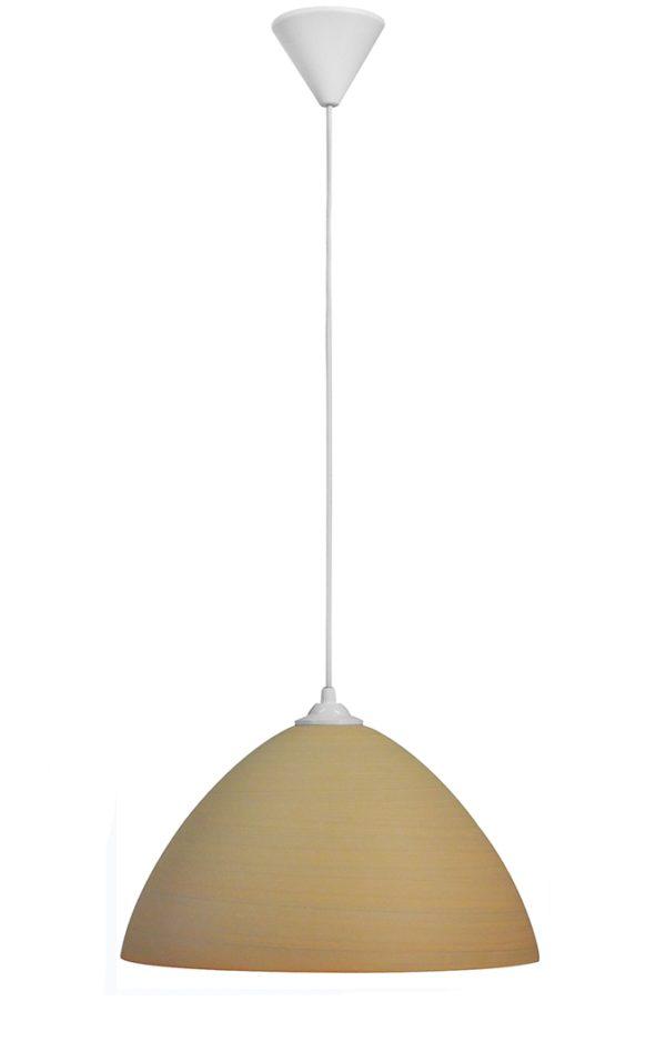490-02-0206-Φωτιστικό  GL-1010/35 1/L SOMON BRUSH 02-0206
