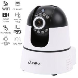 55110678-0001-Olympia IC 600 IP κάμερα με WiFi