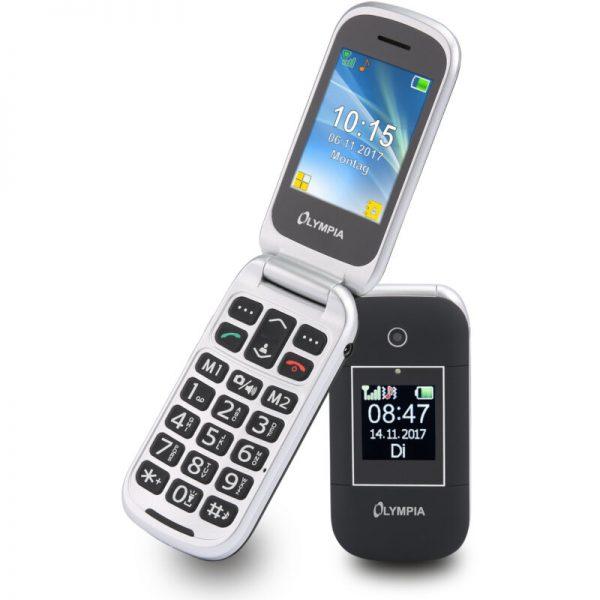 Bluetooth και 2 οθόνες