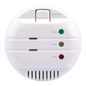 55110678-0003-Olympia KM 200 Αυτόνομος ανιχνευτής μονοξειδίου άνθρακα με συναγερμό και LED