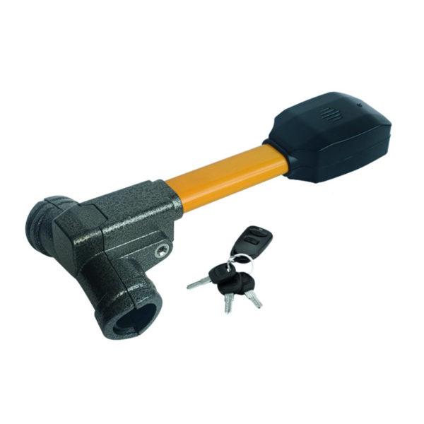 55110647-0009-Olympia LKA 102 Αντικλεπτικό μπαστούνι αυτοκινήτου με συναγερμό