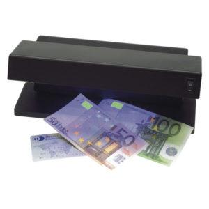 55110649-0067-Genie MD 1784 Ανιχνευτής πλαστών χαρτονομισμάτων με 2 λάμπες UV