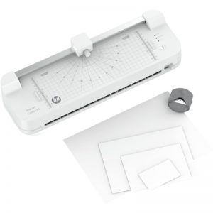 HP OneLam Combo A3 Πλαστικοποιητής γραφείου για A3 με ενσωματωμένο χάρακα κοπής