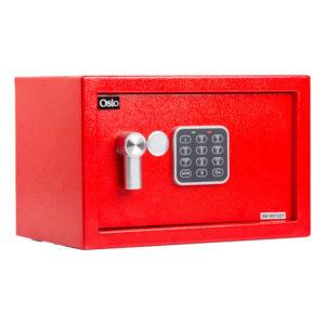 55100452-0004-Osio OSB-2031RE Χρηματοκιβώτιο με ηλεκτρονική κλειδαριά 31 x 20 x 20 cm