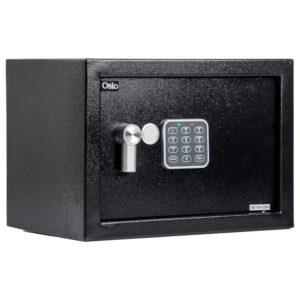 55100452-0005-Osio OSB-2535BL Χρηματοκιβώτιο με ηλεκτρονική κλειδαριά 35 x 25 x 25 cm