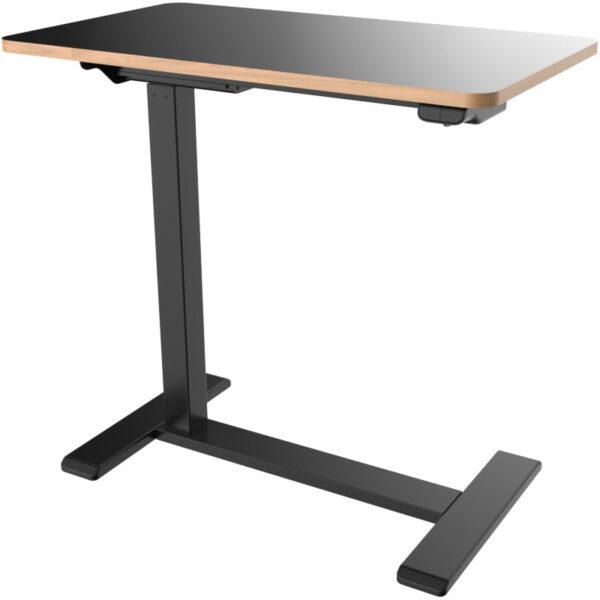 Osio OSMA-9040 Ηλεκτρικά ρυθμιζόμενο σε ύψος γραφείο – τραπέζι για καναπέ – κρεβάτι με ρόδες