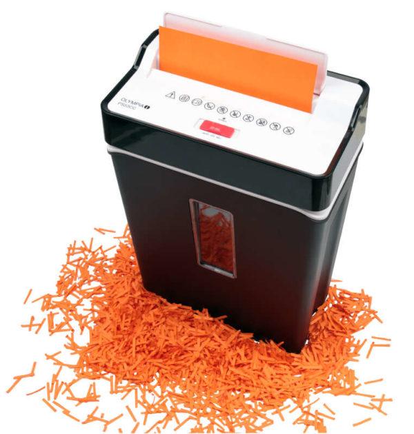 55110649-0013-Olympia PS 53 CC Καταστροφέας εγγράφων και πιστωτικών καρτών μαύρος P4