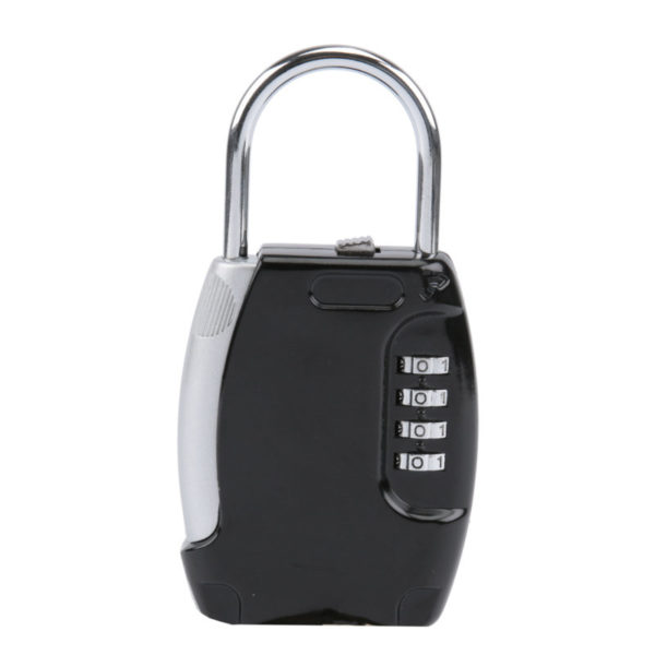 551106452-0020-Olympia ST 4 Κλειδοθήκη λουκέτο με συνδυασμό 4 ψηφίων