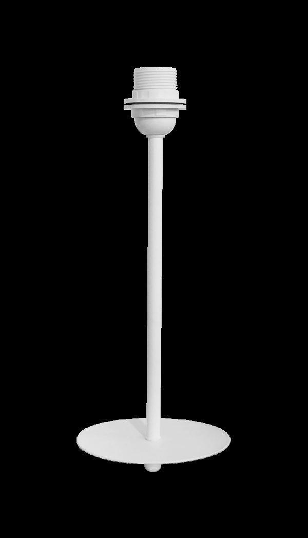 490-09-0053-Πορτατίφ βάση TLB-02 30cm WH 09-0053