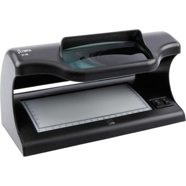 551106100-0007-Olympia UV 589 Ανιχνευτής πλαστών χαρτονομισμάτων