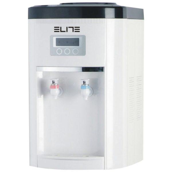 551109215-0009-Elite WDC-1555 Επιτραπέζιος ψύκτης νερού με συμπιεστή