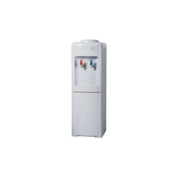 551109215-0007-Elite WDC-0556 Επιδαπέδιος ψύκτης νερού με συμπιεστή και ντουλαπάκι