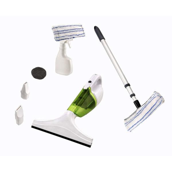55196198-0006-Kalorik TKG WSP 1001 R Επαναφορτιζόμενο ηλεκτρικό σκουπάκι υγρού καθαρισμού